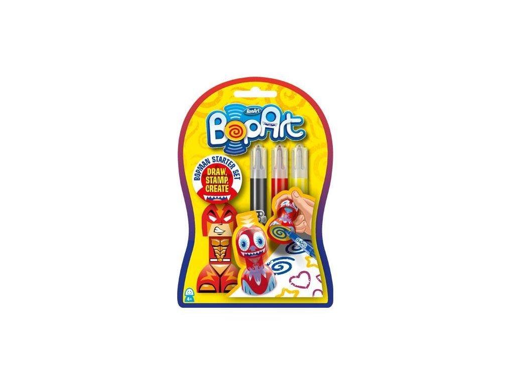 BOPART Starter Set OmBop - pečiatky