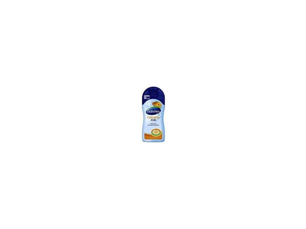 Bübchen BIO Calendula telové mlieko 200 ml