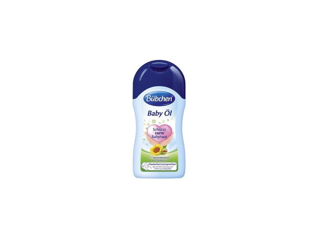 Bübchen Baby olej  500ml