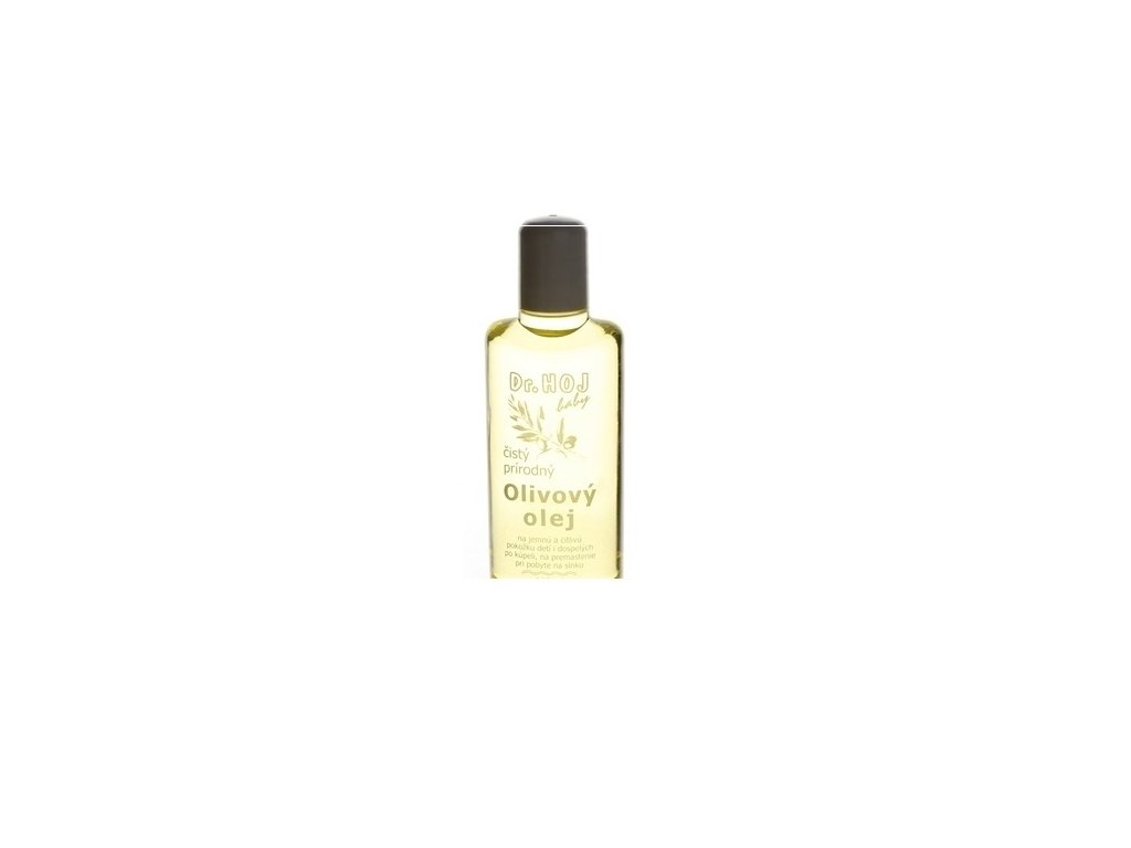 Dr.Hoj Baby olivový olej 220 ml