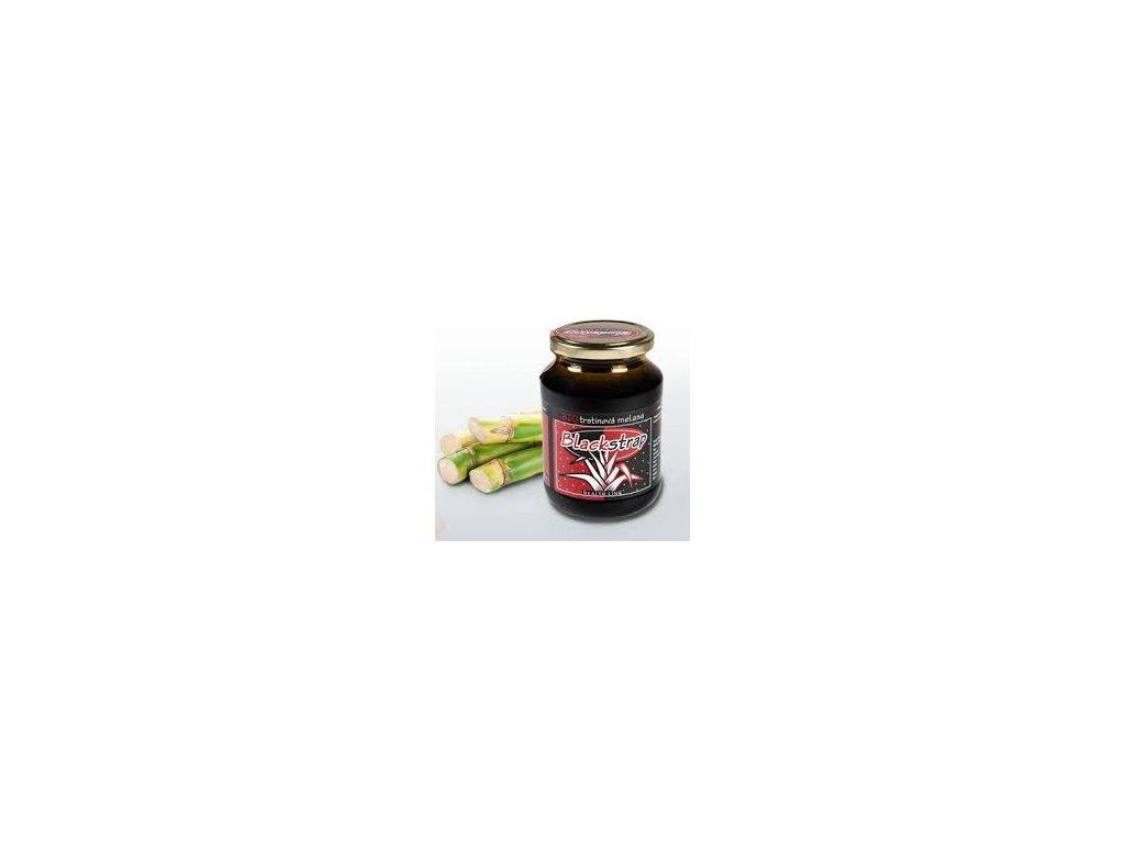 HEALTH LINK - BLACKSTRAP BIO Trstinová melasa 600g