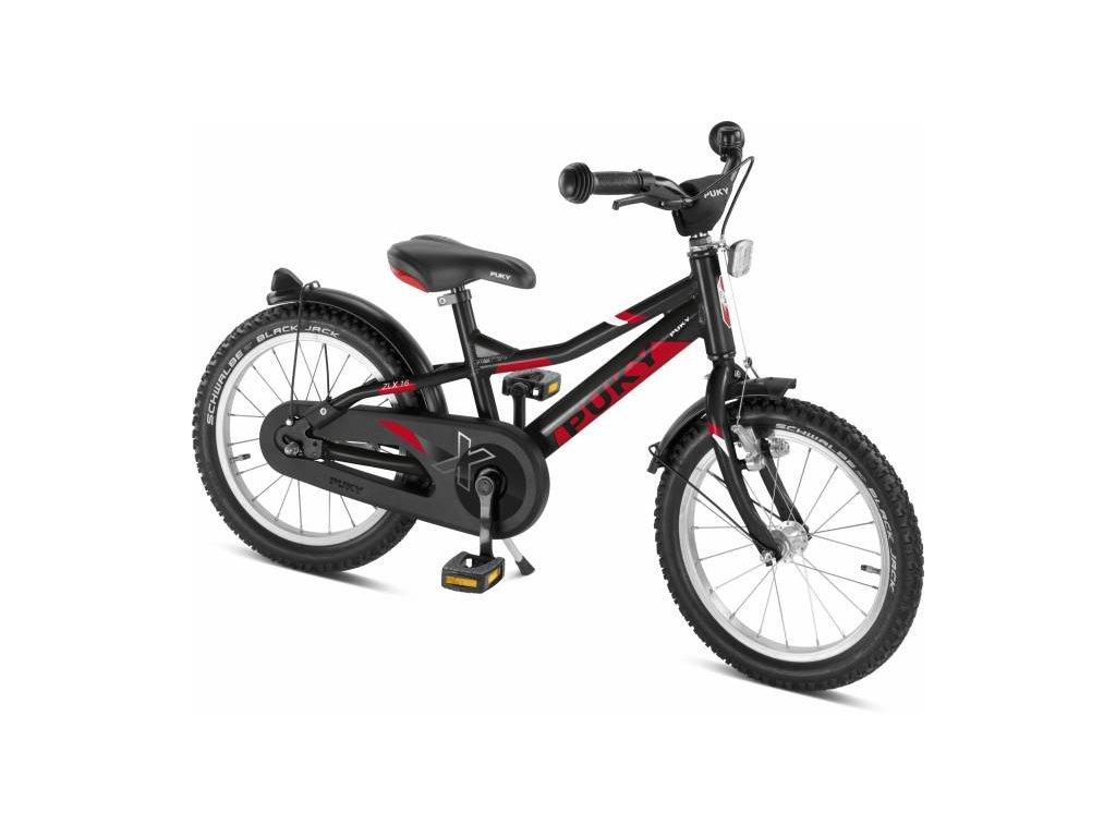 02605d7fd4e1 PUKY Detský bicykel 16
