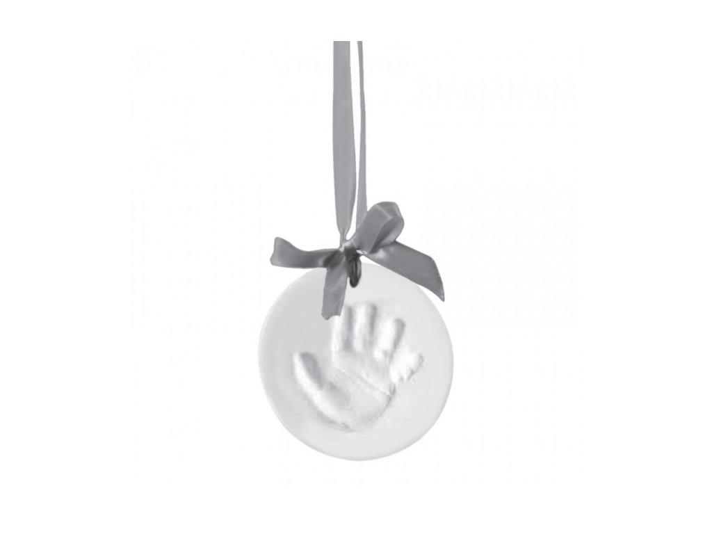 Happy Hands Odtlačok Ornament Kit