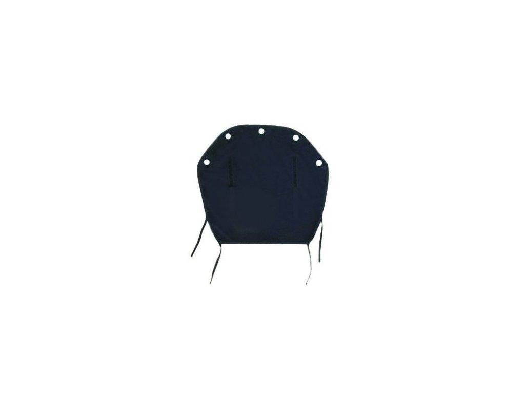 DOOKY Slnečná clona - Black