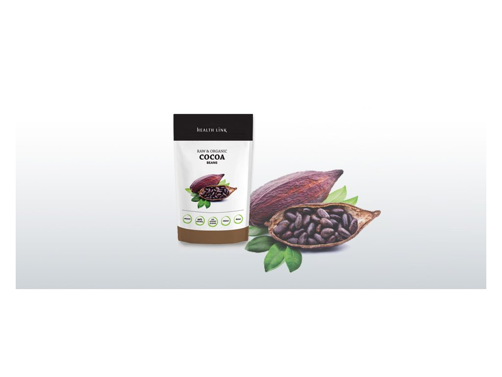 health link COCOA beans2