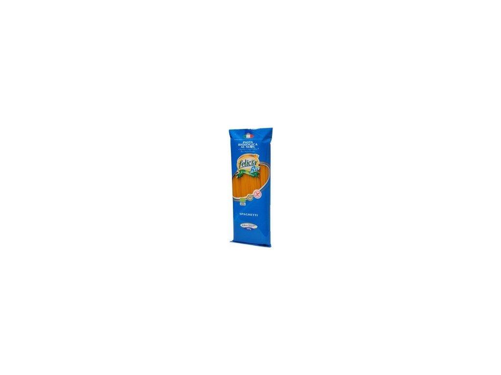 HEALTH LINK - FELICIA BIO Bezlepkové cestoviny - špagety - 500 gr.