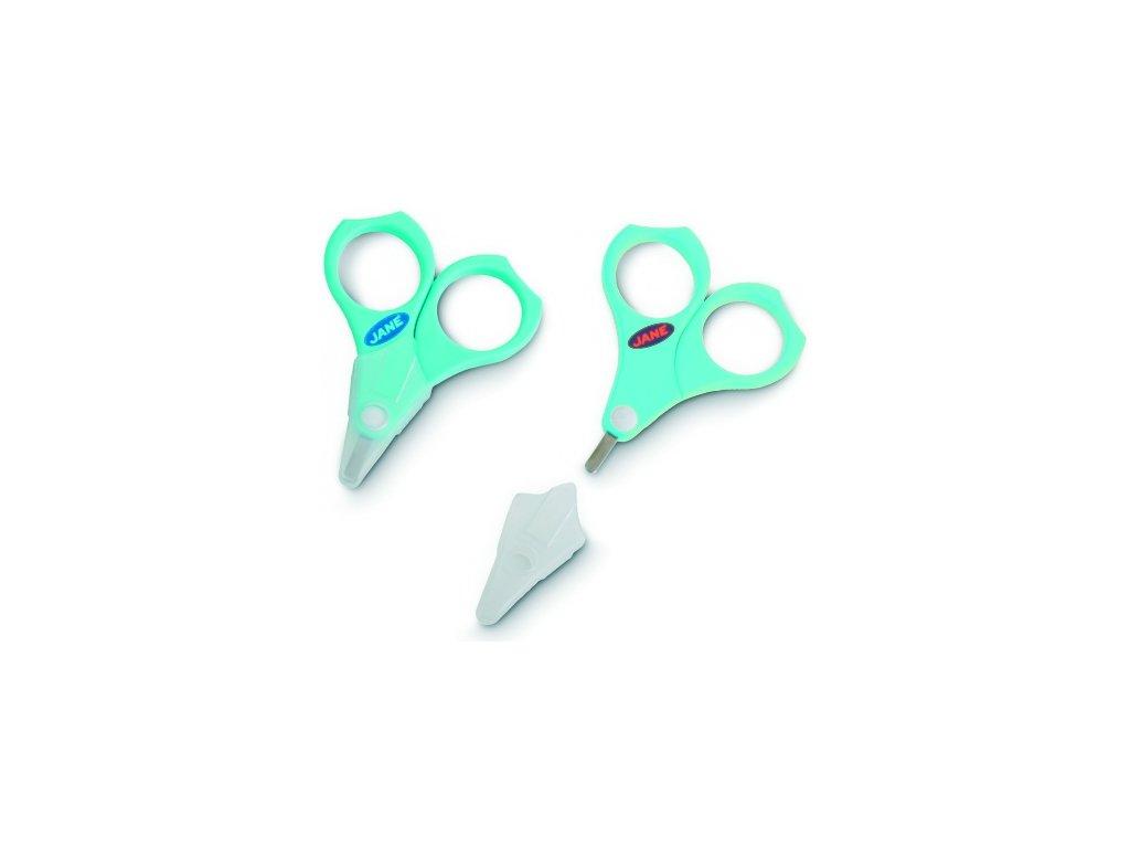 Jané Nožničky na nechty