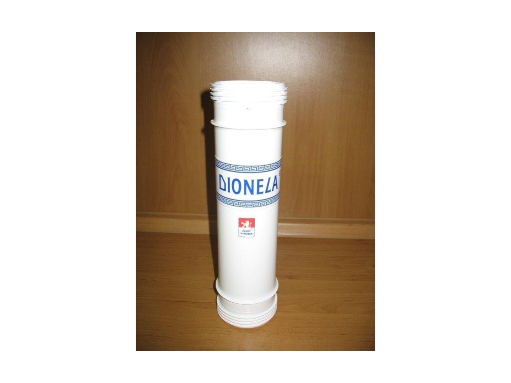 AQUA AUREA Výmena opotrebovanej filtračnej vložky DIONELA FAM 1