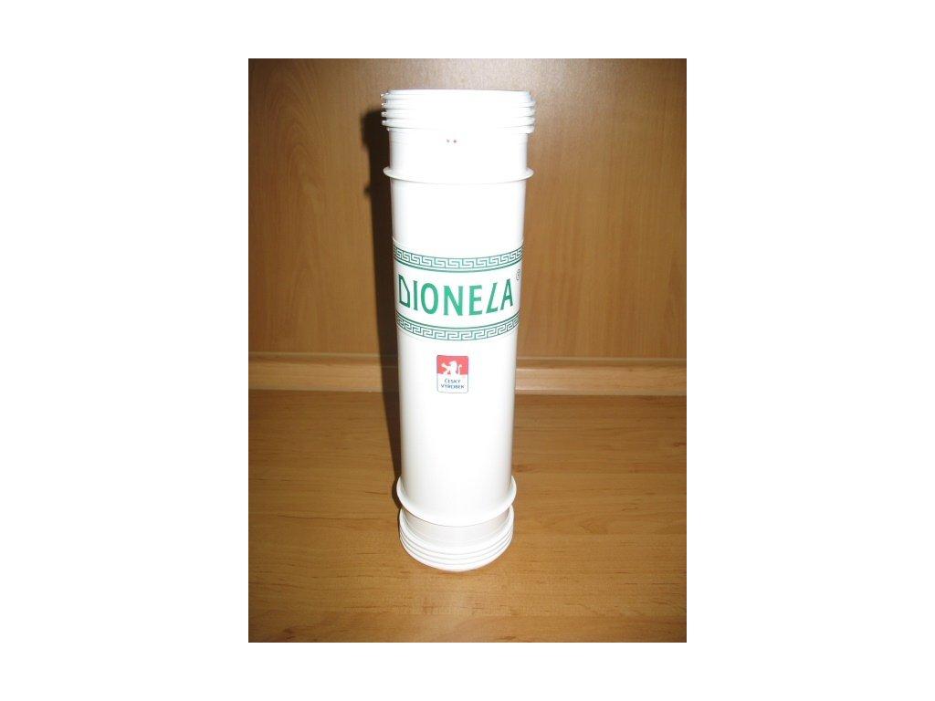 AQUA AUREA Výmena opotrebovanej filtračnej vložky DIONELA FDN 2