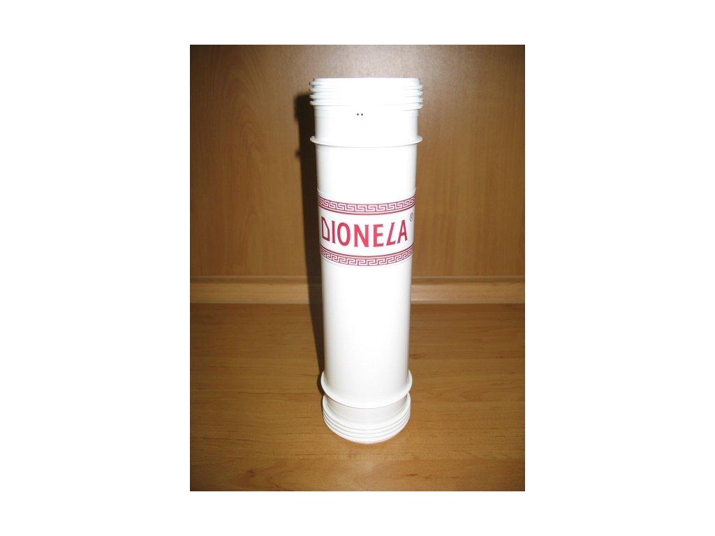 AQUA AUREA Výmena opotrebovanej filtračnej vložky DIONELA FTK 3