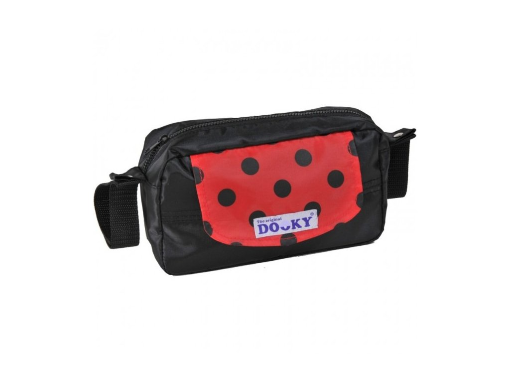 Dooky Organizér Travel Buddy Lady Bug