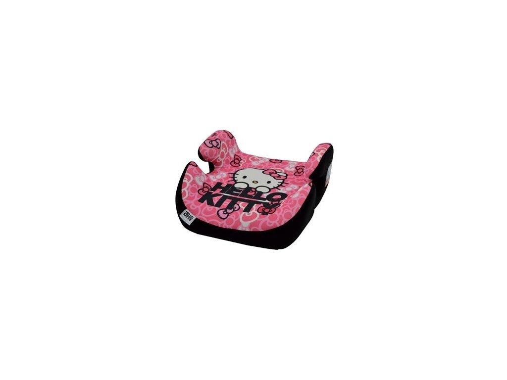 NANIA Podsedák Topo Comfort - Hello Kitty First, 15-36 kg
