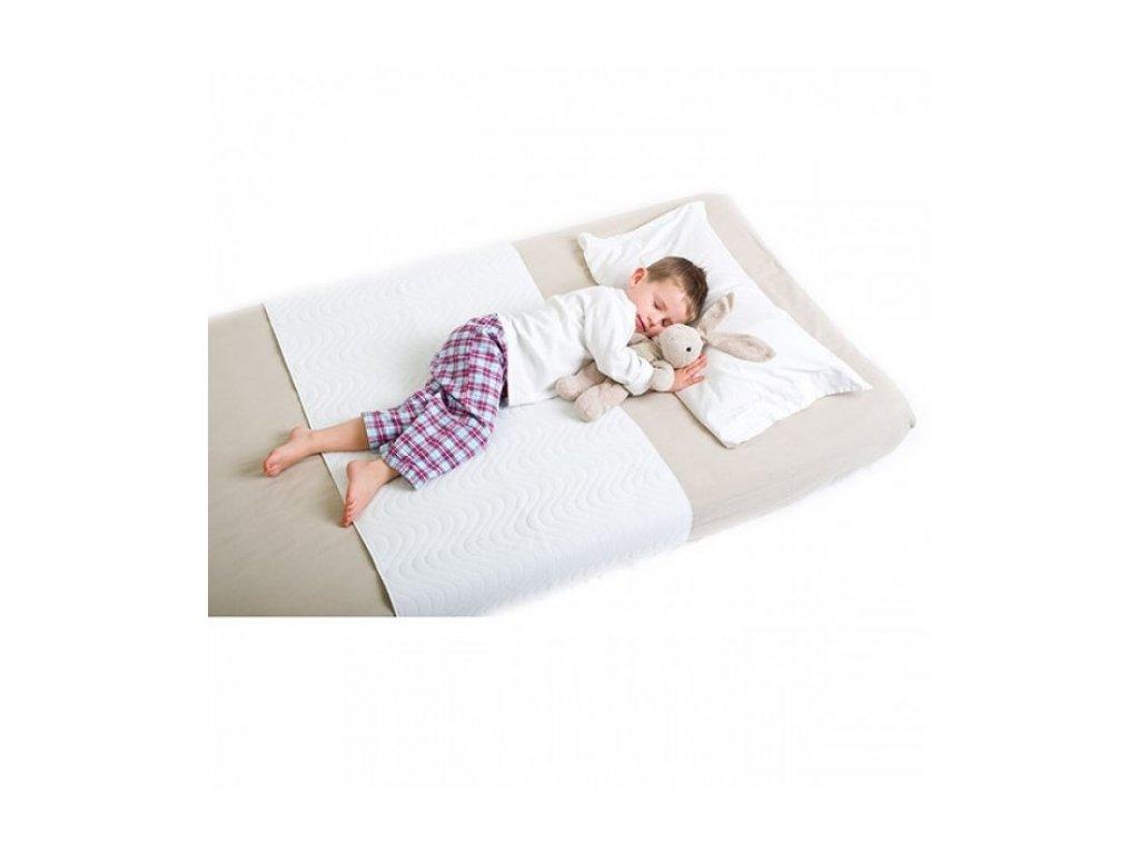 Delta Baby Poťah na matrac ABSOPLUS