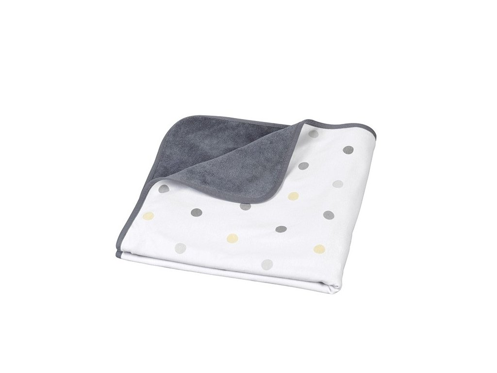 Delta Baby DEKA Baby Dream 75x75 cm -Pop grey