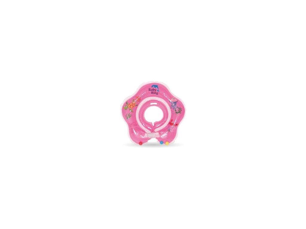 Baby Ring Kruh na plávanie veľký - 6-36kg