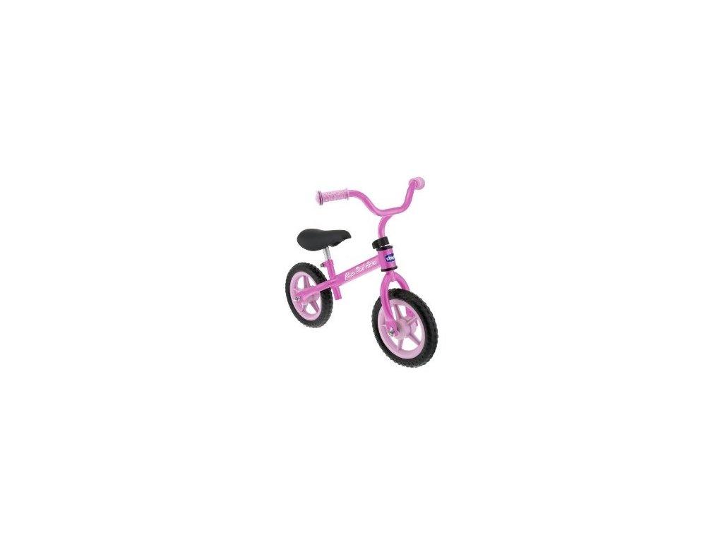 Chicco Odrážadlo Pink Arrow