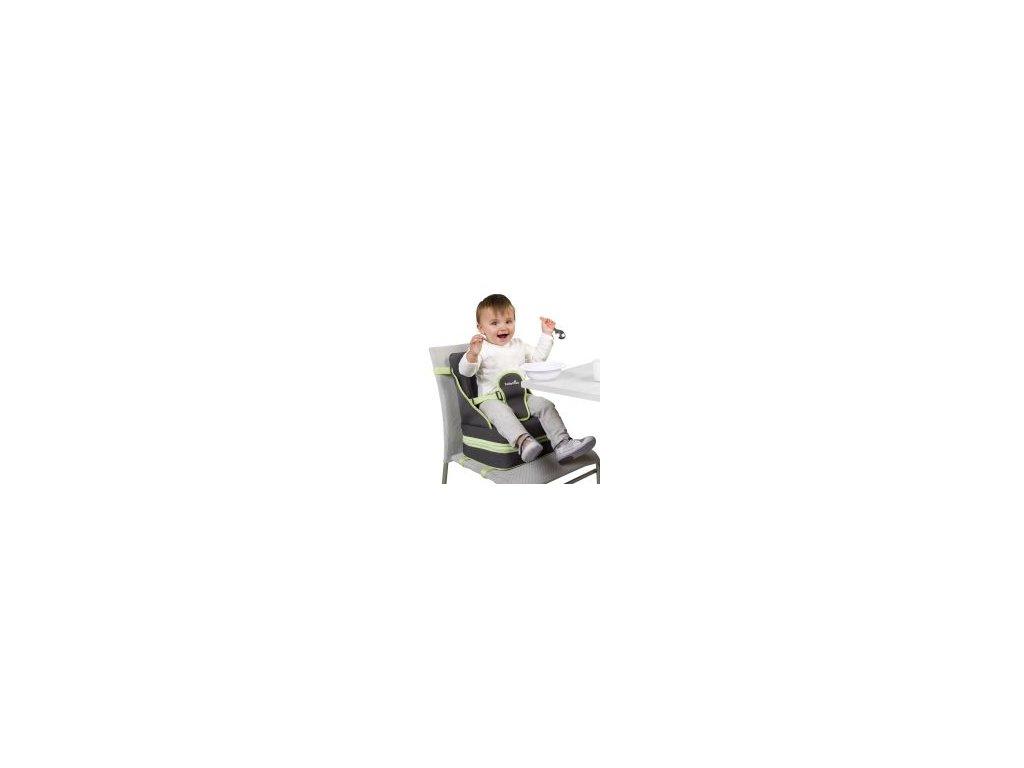 BABYMOOV Prenosná stolička Up&Go
