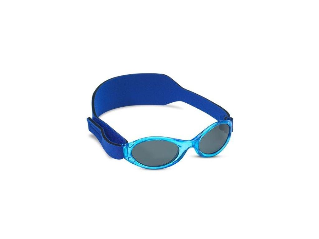 Real Kids Shades Slnečné okuliare KRÁĽOVSKÁ MODRÁ 0-24 MFS