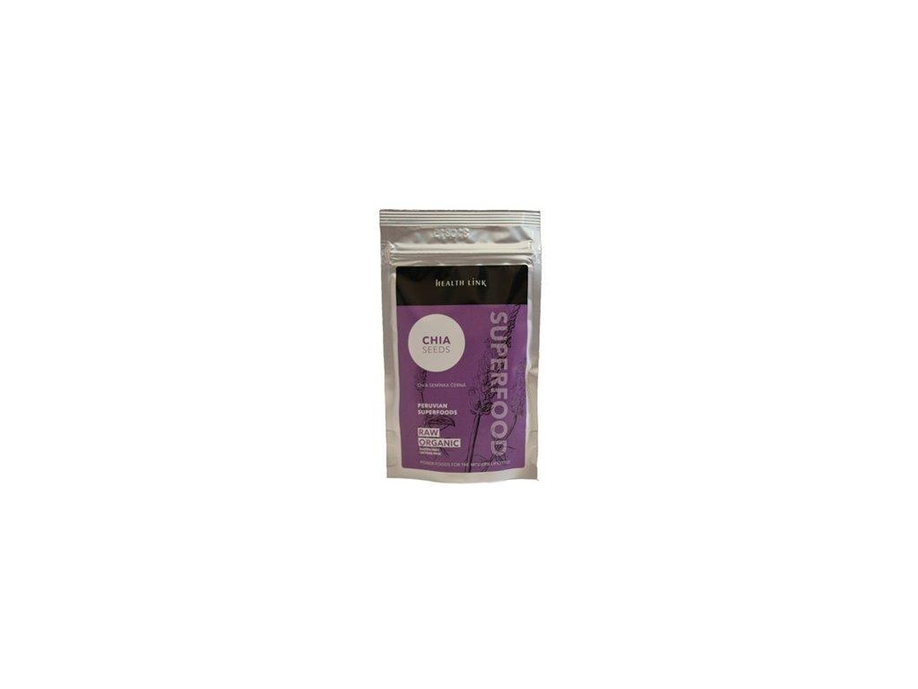 Health Link BIO Chia semienka 250g