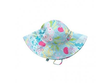 i play. UV široký klobúčik korálové more