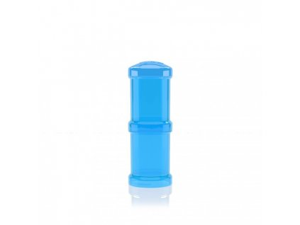 Twistshake Zásobníky 2ks - blue