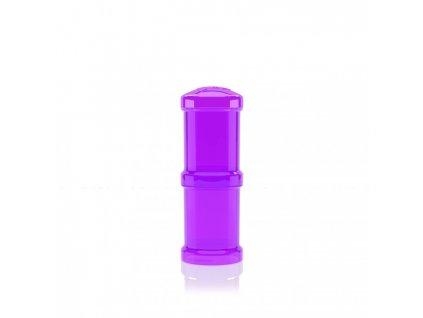 Twistshake Zásobníky 2ks - purple