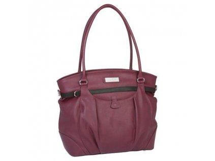 BABYMOOV Prebalovacia taška Glitter Bag Cherry