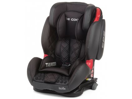 BE COOL THUNDER ISOFIX 9-36 kg - 417