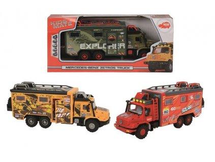 Dickie Auto Explorer truck 24cm