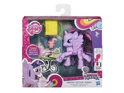 Hasbro My Little Pony Poník s kĺbovým telom