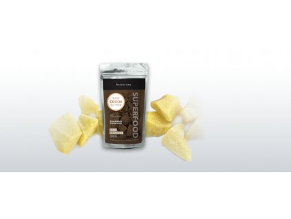 HEALTH LINK - BIO Kakaové maslo 250g