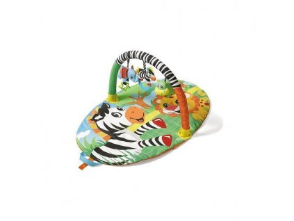 Infantino Deka na hranie - zebra