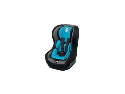 Autosedačka Driver SP 0-18kg - modrá