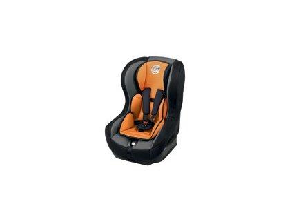 Autosedačka Driver SP 0-18kg - oranžová