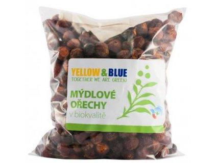 Tierra Verde Mydlové orechy 500g