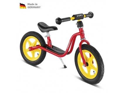 PUKY Odrážadlo Learner Bike LR 1L červené