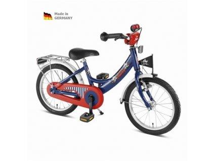 """PUKY Detský bicykel 18 """" ZL18 ALU Capt´n Sharky"""