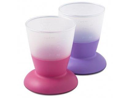 prod 000000 BabyBjorn Cup PinkPurple 2 Pack