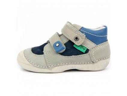celorocni detska obuv 015 119 grey a 1486741190