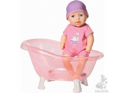 baby annabell panenka s vanickou original