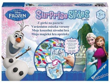 frozen hra 1