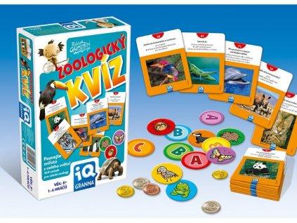 zoo kviz 100