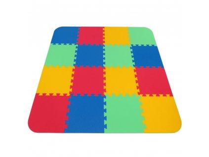 penovy koberec optimal 16 silny