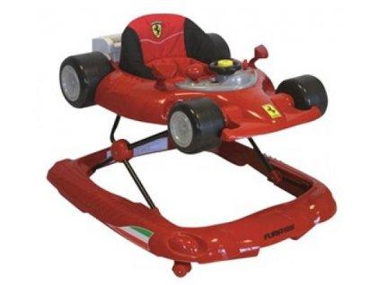 NANIA Chodítko Ferrari