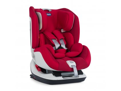 Chicco Autosedačka Seat UP - Red 0-25 kg
