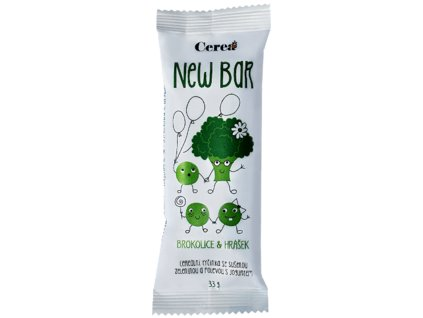 cerea new bar brokolica hrasok 33g dbdd1957bceee0bb