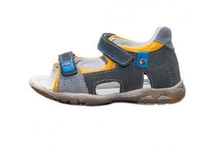 sandale gri baieti ac290 7010b 15401 2