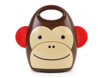 Skip Hop  Zoo Nočné svetielko - Opička 0m+