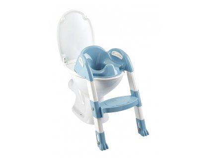 1725 kiddyloo bleu sur wc