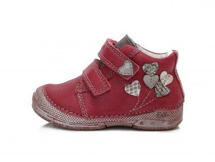 b22a1cf1eeb1e FARE BARE - detské celoročné topánky - modré - Kmart.sk